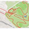 Reprise de la course à pied (27 mai 2018)