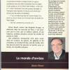 Alain Bron, Le monde d'en-bas, in octavo Editions – Lecture recommandée