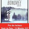 Bondrée, Andrée A. Michaud, Rivages/Noir Editions Payot & Rivages – Un polar original, à lire.