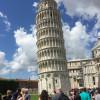 Vacances en Italie – 8ème jour (11 Août) – Pise et Bologne
