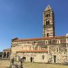 Vacances en Italie – 13ème jour (Jeudi 16 Août) – D'Arzachena à Alghero