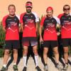 16 septembre : Petite sortie «endurance» avec les copains du Juillan Running Club