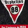 Orphelins 88, Sarah Cohen-Scali, Editions Robert Laffont/Collection R – Un suspense instructif