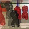Expo Michel Derozier, Centre Social et Culturel des Blagis, Sceaux – Intéressant !