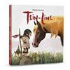 Tsin-Line, Virginie Sanchez, Editions Balzane – Un régal !