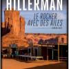 Le rocher avec des ailes, Anne Hillerman, Rivages/Noir – Bien, mais…