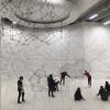 Exposition «On Air, carte blanche à Tomas Saraceno», Palais de Tokyo (Paris 16) – A ne pas manquer !