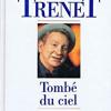 Tombé du ciel-L'intégrale, Charles Trenet, Librairie Plon – Un régal
