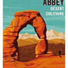 Désert solitaire, Edward Abbey, Gallmeister – Passionnant