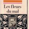 Les fleurs du mal, Charles Baudelaire, Le Livre de Poche – Sublime !