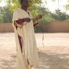 Rencontre (poème écrit pour Amadou Gaye)
