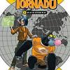 Jimmy Tornado (tomes 1 et 2), F. Antoine/J.F. Vachon, Presses Aventure – Belles BD pour les enfants