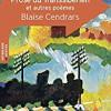 Prose du Transsibérien et autres poèmes, Blaise Cendras, Belin-Gallimard – Un référence