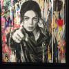 Exposition «Michael Jackson – On the wall», Grand Palais, Paris – Pour les fans…