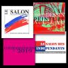 Dimanche après-midi à «Art Capital» – 4 salons pour le prix d'un !
