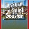 Danger à Saint-Goustan, Gisèle Guillo, Editions Alain Bargain – Un bon polar régional
