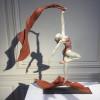 Exposition AURIA-Patricia Maze et Bruno Atamian, Médiathèque de Fontenay-aux-Roses
