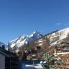 Petit-déjeuner aux Deux Alpes