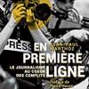 En première ligne-Le journalisme au coeur des conflits, Jean-Paul Marthoz, Editions Mardaga-GRIP – Instructif