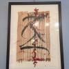 Exposition «Peinture sur vers» (Jean-Jacques Grand et les Rencontres Poétiques de Bourg-la-Reine) – A voir !