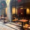Le Bouchon Rouge dans le vieux Lyon – Un bon bouchon et restaurant de viande