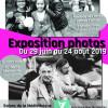 Expo Amadou Gaye/Fabrice Charbonnier, médiathèque de Fontenay-aux-Roses – Vernissage du 29 juin 2019
