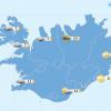 Vacances prochaines en Islande…