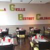 Restaurant «La grille» à Sceaux (92) – Raffiné !