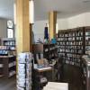 Première visite à la nouvelle librairie «Les pêcheurs d'étoiles» à Fontenay-aux-Roses