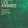 Nous les arbres, Fondation Cartier pour l'art contemporain – Mini catalogue de l'exposition