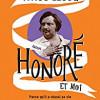 Honoré et moi, Titiou Lecoq, L'Iconoclaste – Un portrait jubilatoire