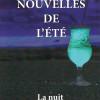 Disponible à la médiathèque de Fontenay : «Les nouvelles de l'été – la nuit», recueil de nouvelles auquel j'ai contribué