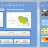 Pollution de l'air en Île de France : 3 jours sans pluie et on atteint la cote d'alerte !