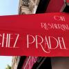 Bistro Chez PRADEL Bastille – Idéal pour un dîner sur le pouce avant un spectacle