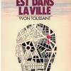 Villes «mortes» : deux livres à (re)lire