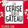 La cerise sur le gâteau, Aurélie Valognes, Mazarine/Le Livre de Poche – Un message sur la retraite et la protection de l'environnement ? Raté…