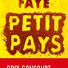Petit pays, Gaël Faye, Grasset/Le Livre de Poche – Un roman très fort, un coup de coeur