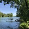 Petite randonnée au bord de la Marne (26/5/2020)