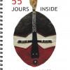 55 jours inside, Valérie Nogier, artiste peintre – Poésies et dessins : très beau carnet de confinement !