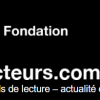 Lecteurs.com – La newsletter | 14 janvier 2021