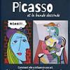 Picasso et la bande dessinée, Le Point – Très beau complément à l'exposition