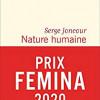 Nature humaine, Serge Joncour, Flammarion – Le roman de l'abandon des campagnes ; lumineux !