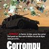 Corrompu, Patrick Niéto, Editions Cairn – Une intrigue vécue de l'intérieur