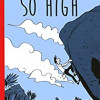 So high, Romain Desgranges et Flore Beaudelin, Guérin éditions Paulsen – La construction d'un champion