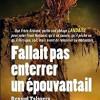 Fallait pas enterrer un épouvantail, Renaud Talavera, Cairn – Aurait pu mieux faire ; dommage !