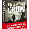 Crow, Roy Braverman, Pocket/Hugo Thriller – Un très bon et dépaysant thriller