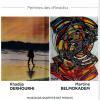 Exposition «Peintres des Paradis», Maison de quartier des Paradis (Fontenay-aux-Roses) – Mérite le détour !