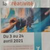 Exposition «Confinés, à nous la créativité» – Médiathèque de Fontenay-aux-Roses jusqu'au 24 avril
