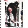 46 jours inside-2ème vague, Valérie Nogier – Très beau carnet de confinement