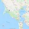 Point Reyes (Californie) – une chanson pour un grand souvenir de vacances !